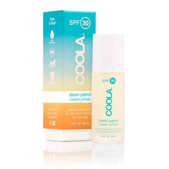 coola Other - COOLA Dawn Patrol classic primer 30 spf